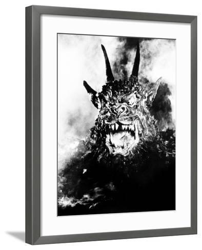 Night of the Demon, (aka Curse of the Demon), 1957--Framed Art Print