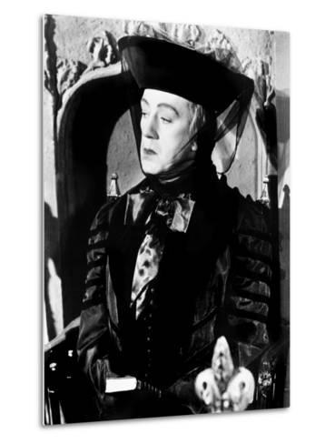 Kind Hearts and Coronets, Alec Guinness, 1949--Metal Print
