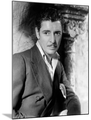 The Unholy Garden, Ronald Colman, 1931--Mounted Photo