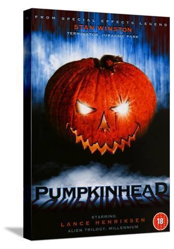 Pumpkinhead, 1988--Stretched Canvas Print