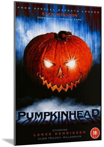 Pumpkinhead, 1988--Mounted Photo
