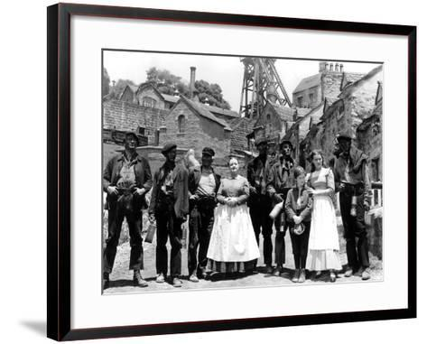 How Green Was My Valley, 1941--Framed Art Print