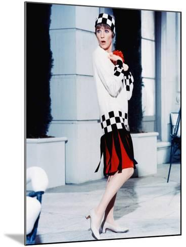 Thoroughly Modern Millie, Julie Andrews, 1967--Mounted Photo