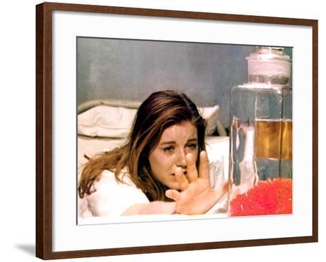 Valley Of The Dolls, Patty Duke, 1967--Framed Art Print