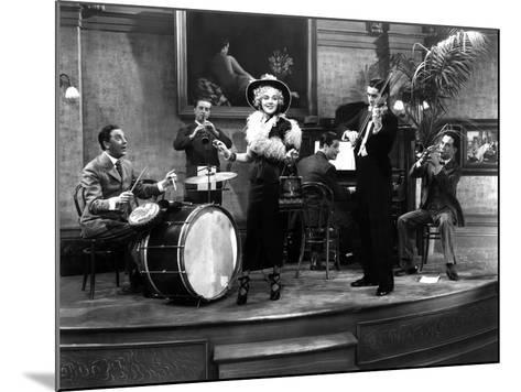 Alexander's Ragtime Band, 1938--Mounted Photo