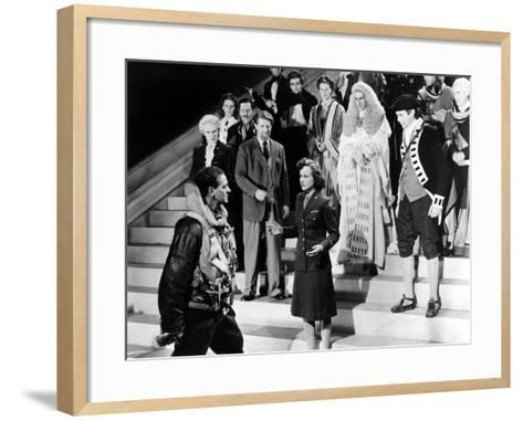 A Matter Of Life And Death, (AKA Stairway To Heaven), 1946--Framed Art Print
