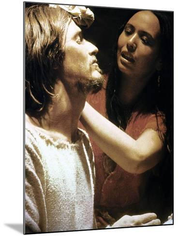 Jesus Christ Superstar, Ted Neeley, Yvonne Elliman, 1973--Mounted Photo