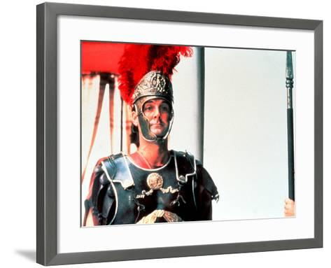 The Life Of Brian, John Cleese, 1979--Framed Art Print