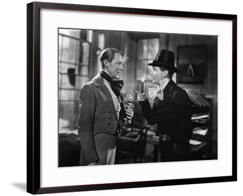 Great Expectations, Alec Guinness, John Mills, 1946--Framed Art Print