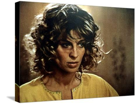 Don't Look Now, Julie Christie, 1973--Stretched Canvas Print
