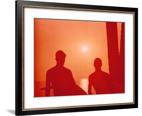 Endless Summer, 1966--Framed Art Print