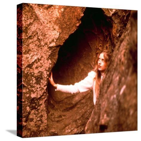 Picnic At Hanging Rock, Anne -Louise Lambert, 1975--Stretched Canvas Print