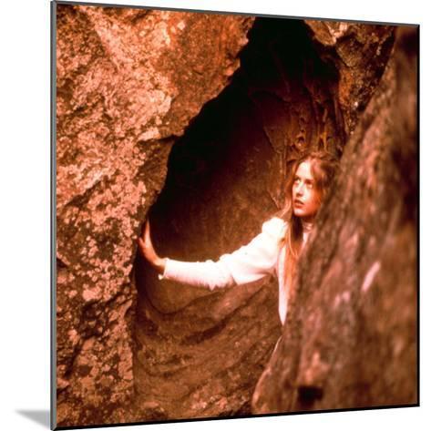 Picnic At Hanging Rock, Anne -Louise Lambert, 1975--Mounted Photo