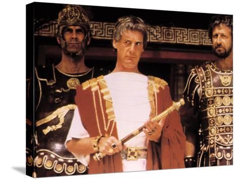 Life of Brian, John Cleese, Michael Palin, Graham Chapman (Monty Python), 1979--Stretched Canvas Print