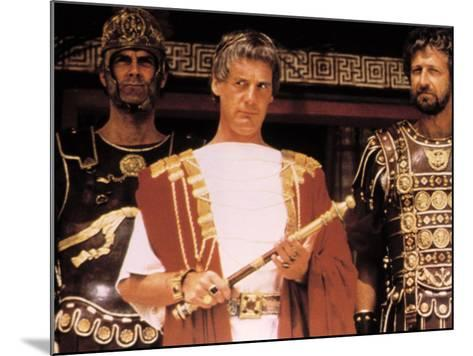 Life of Brian, John Cleese, Michael Palin, Graham Chapman (Monty Python), 1979--Mounted Photo