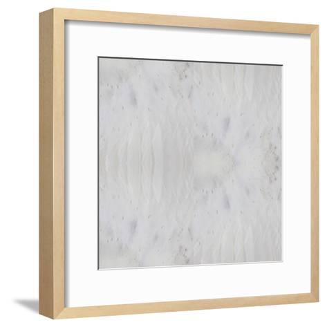 Owl-Judy Tuwaletstiwa-Framed Art Print