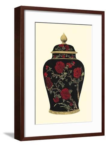 Oversized Porcelain II-Vision Studio-Framed Art Print