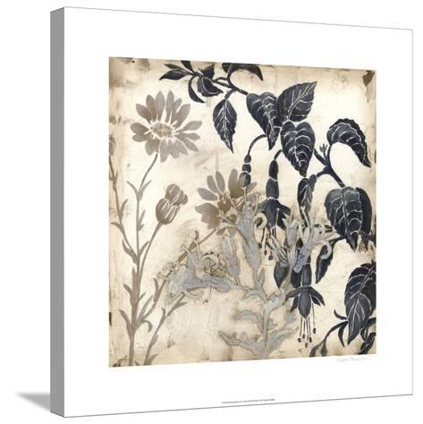 Bloom Shadows II-Megan Meagher-Stretched Canvas Print