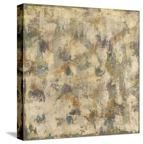Summer Fog II-Megan Meagher-Stretched Canvas Print