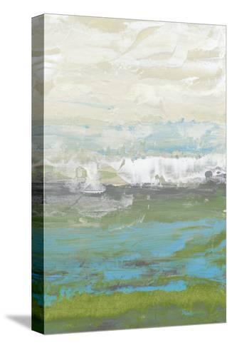 Heather Seas II-Jennifer Goldberger-Stretched Canvas Print