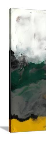 White Sky I-Jennifer Goldberger-Stretched Canvas Print