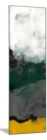 White Sky I-Jennifer Goldberger-Mounted Art Print