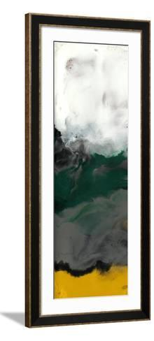 White Sky I-Jennifer Goldberger-Framed Art Print