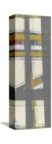 Primary Industry II-Jennifer Goldberger-Stretched Canvas Print