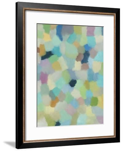Palisades I-Chariklia Zarris-Framed Art Print