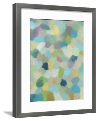 Palisades II-Chariklia Zarris-Framed Art Print