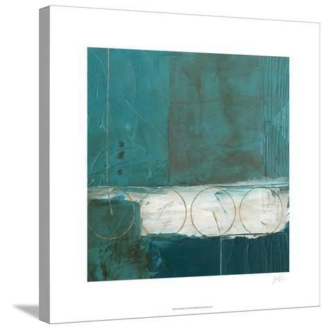 Seabound I-June Vess-Stretched Canvas Print