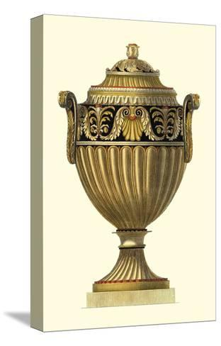 Empire Urn III-Vision Studio-Stretched Canvas Print