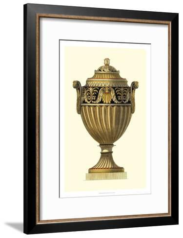 Empire Urn III-Vision Studio-Framed Art Print