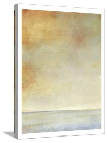 Tranquil I-Tim O'toole-Stretched Canvas Print