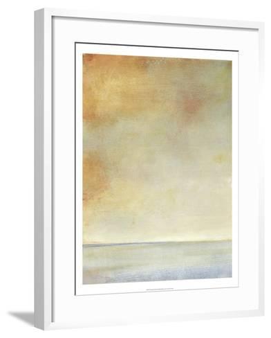 Tranquil I-Tim O'toole-Framed Art Print