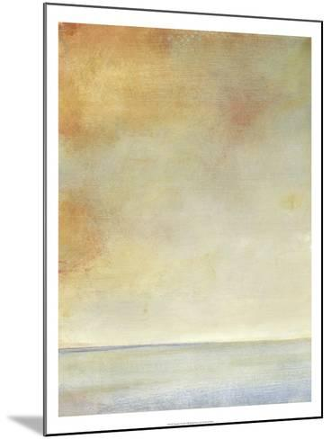 Tranquil I-Tim O'toole-Mounted Art Print
