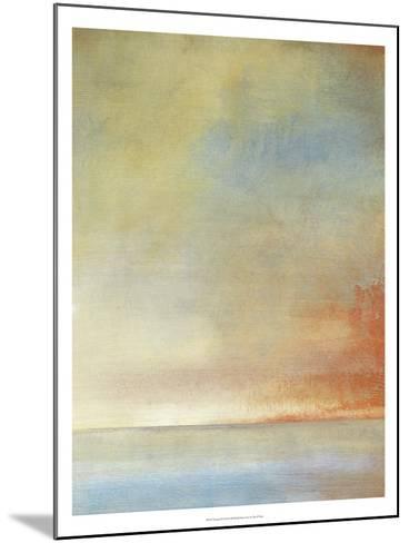 Tranquil II-Tim O'toole-Mounted Art Print