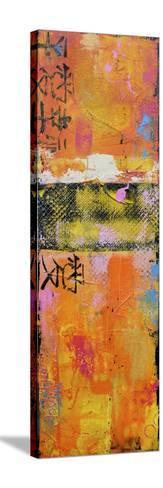 Shanghai Pop II-Erin Ashley-Stretched Canvas Print