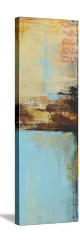 Dockside 37 II-Erin Ashley-Stretched Canvas Print