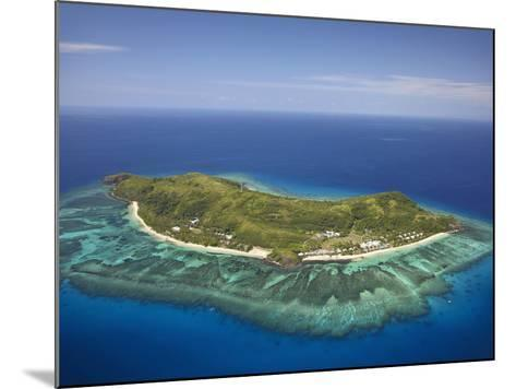 Tokoriki Island, Mamanuca Islands, Fiji-David Wall-Mounted Photographic Print