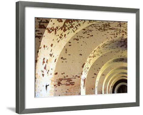 Fort Pulaski, Tybee Island, Georgia, USA-Joanne Wells-Framed Art Print
