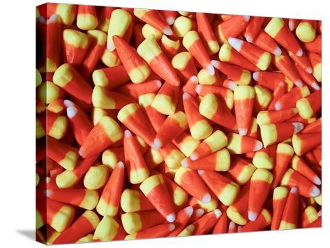 Vintage Candy, Ouray, Colorado, USA-Julian McRoberts-Stretched Canvas Print