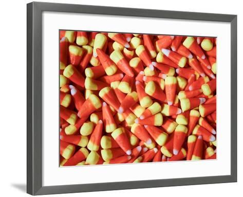 Vintage Candy, Ouray, Colorado, USA-Julian McRoberts-Framed Art Print