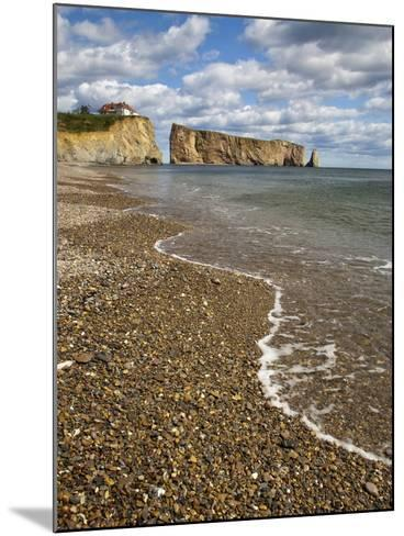 Perce Gaspe Bay, Quebec, Canada-Patrick J^ Wall-Mounted Photographic Print