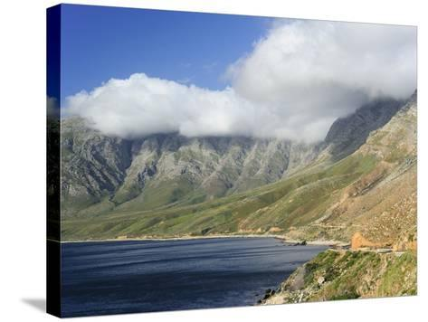 Kogel Bay, Garden Route, Cape Province, South Africa, Africa-Peter Groenendijk-Stretched Canvas Print