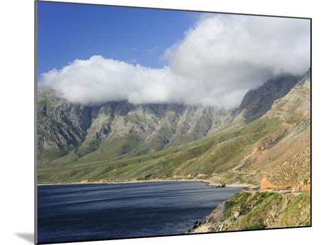 Kogel Bay, Garden Route, Cape Province, South Africa, Africa-Peter Groenendijk-Mounted Photographic Print