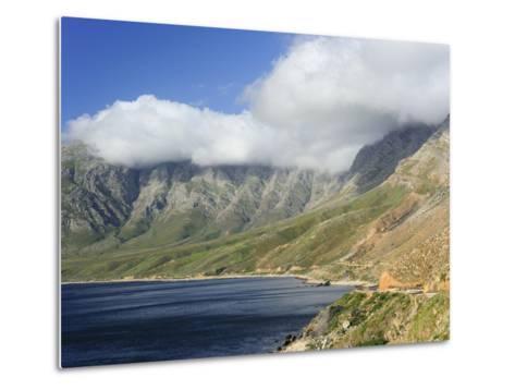 Kogel Bay, Garden Route, Cape Province, South Africa, Africa-Peter Groenendijk-Metal Print