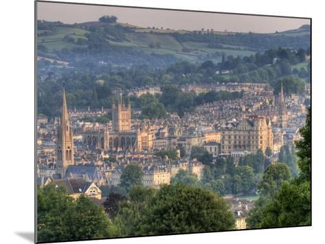 Bath, Somerset, England, United Kingdom, Europe-Rob Cousins-Mounted Photographic Print