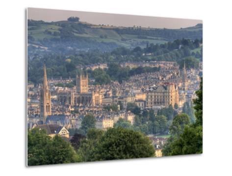 Bath, Somerset, England, United Kingdom, Europe-Rob Cousins-Metal Print