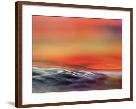 Firewater-Ursula Abresch-Framed Art Print